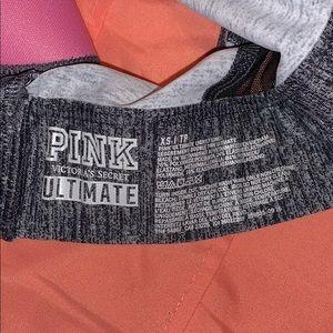 PINK Victoria's Secret Intimates & Sleepwear - VS PINK ultimate sports bra XS